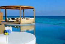 Favorite Places & Spaces / Great honeymoon ideas
