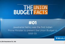 Union Budget - Interesting Facts