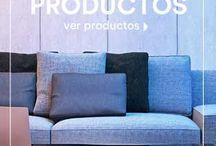 Muebles, diseño, decoración