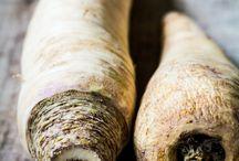 Foodistas Saison Food - November