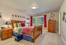 Children Bedroom Ideas / Ideas for your little ones and their bedrooms