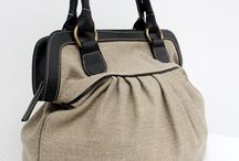 Purse / by Holly BlkSheep