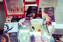 Les Femmes dans l'Histoire / A l'occasion de la Fête des mères, La librairie Sauramps met à l'honneur des femmes qui ont marqué l'Histoire