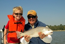 Jekyll Fishing / Captain Griffin provides his monthly fishing report with whats biting in the Golden Isles for both Inshore and Nearshore fishing. For guests staying at the Jekyll Island Club Hotel pick up is at The Jekyll Warf and Jekyll Island public boat ramp, whichever is more convenient for you. For more information visit http://www.jekyllfishing.com. / by Jekyll Island Club Hotel