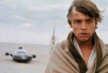 Star Wars / by Loren Rhoads