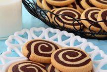 Stocks biscuits et gateaux