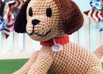 Dog Crochet Patterns FREE