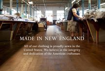 Made in America / by Colleen Kidder
