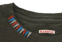 T-Shirt Details