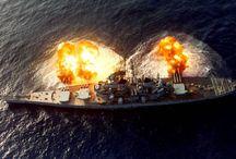 Old Navy / by Monty Rainey