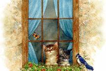 okna drzwi deco