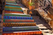 Inspiration: Lebanon