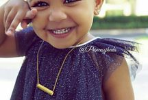 Afro baby hair styles