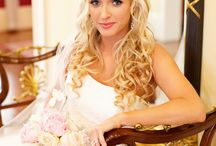 Perfectly Pink - Wedding / ©2014 JL Designs   Thanks To Kaylan Bradley from Happy Everything Co. For the Beautiful Photographs.