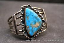 Jewelry / by Ogden Lane