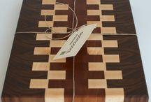 Cuttiing boards
