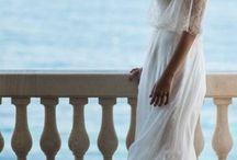Wedding Dress / Dresses (or parts of dresses) that I like