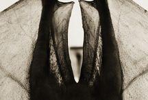 Neat and creepy / by Jess Dembovsky