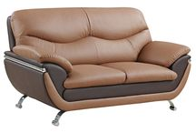 two tone couch