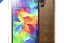Samsung Galaxy Skærmfilm / Skærmfilm til diverse Samsung Galaxy