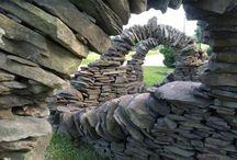 stones / by izabella szuromi