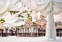 Events: Draping / by Haber Event Group - Santa Monica, CA