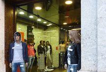 Collezione primavera estate 2015 / Abbigliamento uomo / donna jeanseria, fashion, street-fashion, streatwear