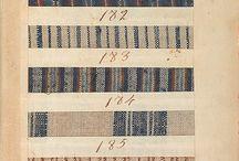 1771 British Sample Book