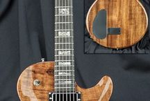 music guitar carvin / kiesel / founded in 1946 by lowell kiesel and was named carvin after his two eldest sons CARson and gaVIN                                          in 2015 the company was split into kiesel and carvin