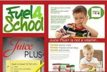 Juice Plus Info