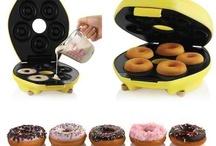 Donut mind if I do. / by Brittni Sorensen