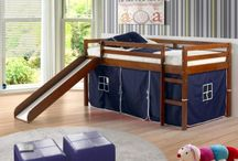 NOVELTY BEDS / Our Novelty Beds for Kids make bedtime fun! Your boy or girl is sure to love our exciting selection of novelty beds, in a range of cute styles and themes. While kids will love the fun designs, parents will appreciate Mom's promise of quality and customer service.