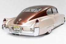 Cadillac - Gazoline