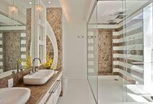 Tipos de box de vidros - Inspire-se em 50 modelos de banheiros!