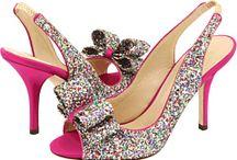 fabulous footwear / by Amber Cooper Allen