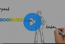 SociBuzz.com – Social Media Marketing (Twitter – Facebook – Tumblr & More)