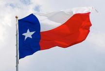 Texas / by Raenell Sandercock
