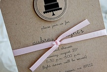 J and k wedding ideas / Simple and rustic Pastel colours