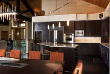 KKD: Kitchen + Dining / A space to be creative, initiate conversation and enjoy delicious home cooked meals with the ones you love.