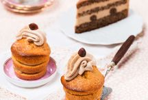 Cupcakes Rezepte