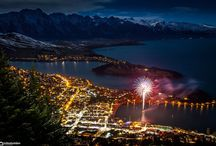 Weddings - Queenstown & Lakes District New Zealand / Lakes District in New Zealand: Queenstown, Arrowtown & Lake Hayes