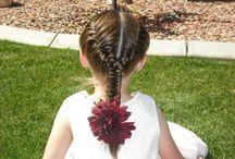 hair Dos / by Jill March Johnson