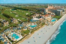The Breakers Palm Beach | Florida, USA / No other luxury resort in the United States has held such an unwavering focus on renewal as The Breakers Palm Beach, an iconic property now transformed into one of America's great modern classics with an exclusive beachfront experience.