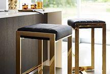 барный стулья