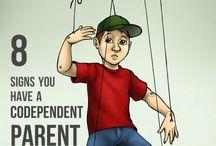 Codependent Parent