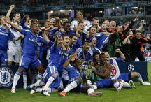 Soccer / great moments, people & legends / by Sportsheart