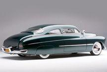 Car - Mercury