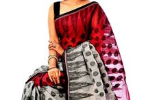 Pure Cotton Saree | New Tangail Saree / ✤✤Call For Order ☏+8801778365-465 OR ☏+8801717997183 ✤✤We Support Cash On By RainBow // S.A Poribohon Courier