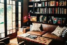 Lounge & den