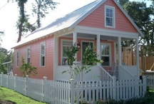 Pink Houses / Pink houses